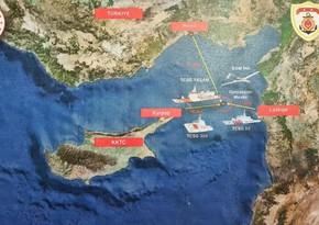 Türkiyə polisi Suriyaya məxsus gəmidən 1,5 ton narkotik aşkarlayıb
