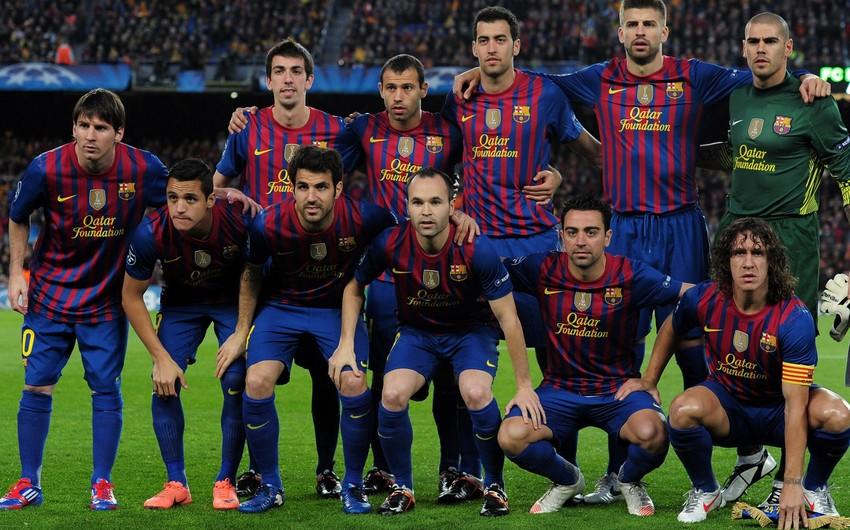 Futbol tarixinin ən güclü komandaları bəlli olub