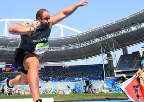 Tokio-2020: Gürcüstan yığmasının erməni atletindən dopinq tapılıb