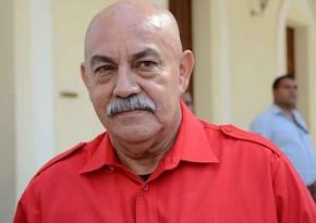 Мэр Каракаса умер после заражения COVID-19