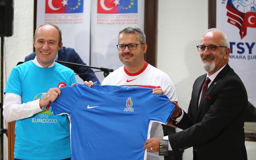 AVRO-2020: Xəzər İbrahim Ankarada yarışın qalibi oldu