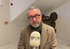 Qurdlar Vadisinin rejissoru Azərbaycanın Qurtuluş savaşında iştirakına dair film çəkəcək