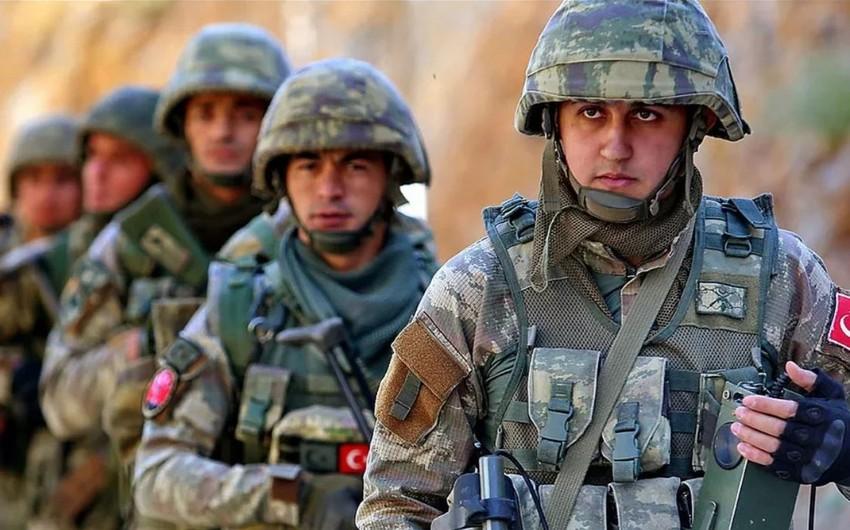 Türkiyə xüsusi təyinatlıları terrorçuları zərərsizləşdirib-
