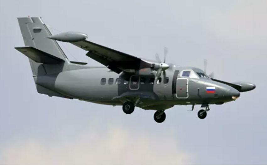 В России пассажирский самолет совершил жесткую посадку, есть погибшие и раненые