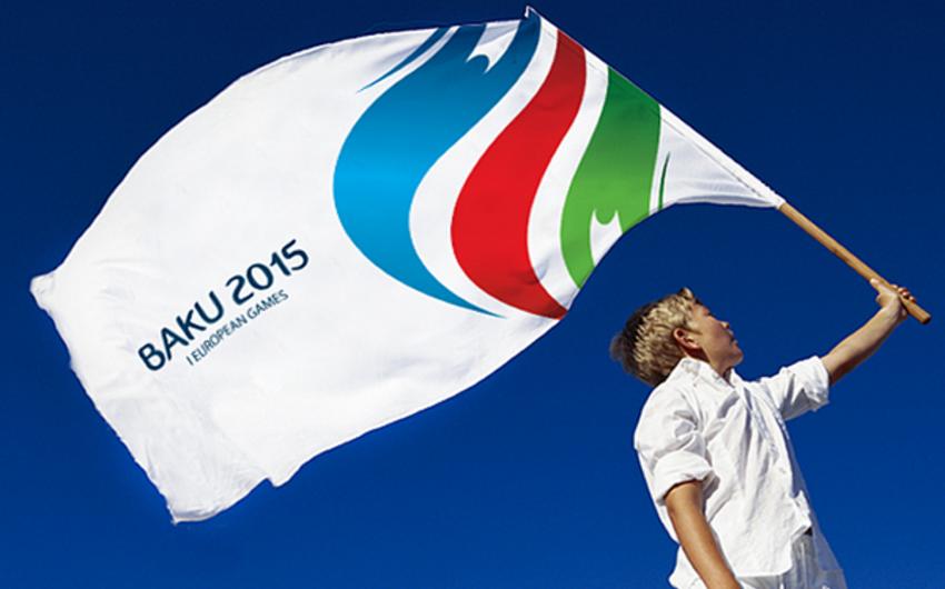 Avropa Oyunlarında 25 dəst medal öz sahibini tapıb - SİYAHI