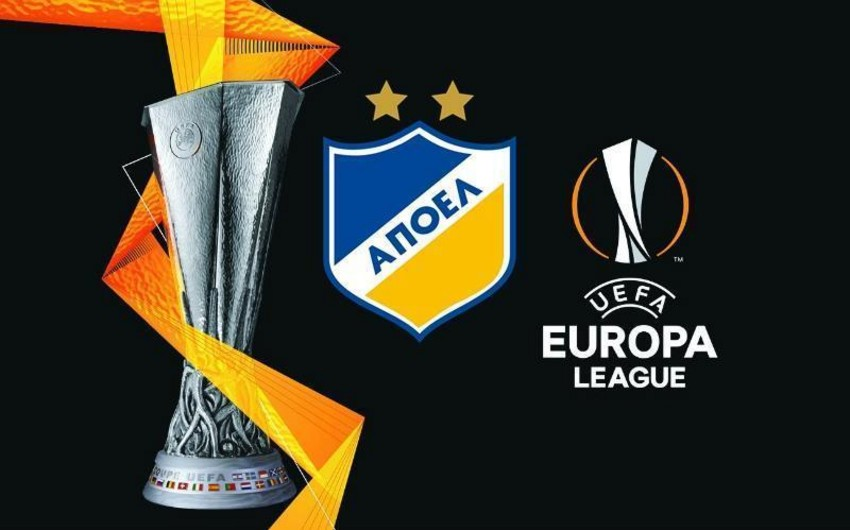 APOEL Qarabağla oyunlar üçün 21 futbolçu sifariş verib