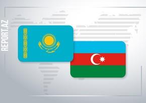 Qazaxıstan Azərbaycanda Ticarət Evi açmağa hazırlaşır