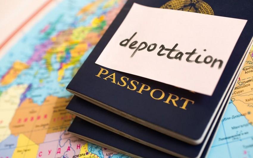 Polşadan 8 Azərbaycan vətəndaşı deportasiya olunub