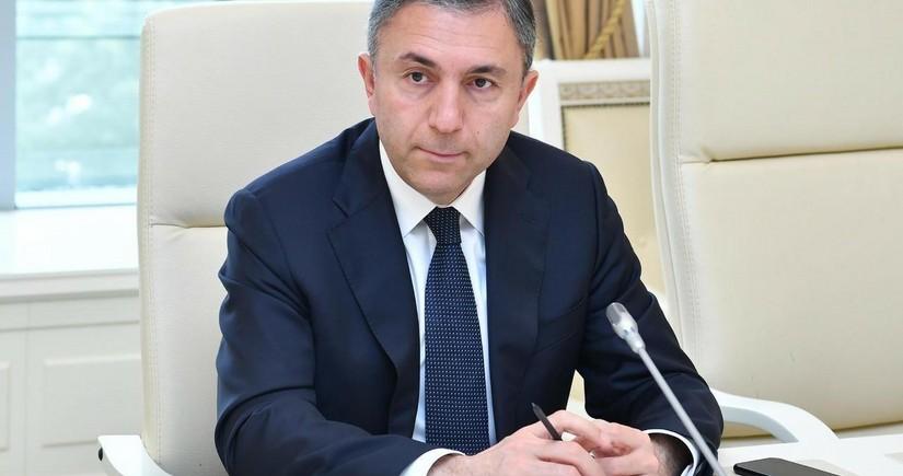 Таир Миркишили: Проводится широкий анализ экономического законодательства