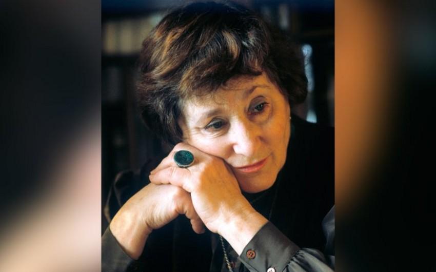 Hitlerin nəşinin tanınmasında iştirak edən yazıçı Yelena Rjevskaya dünyasını dəyişib