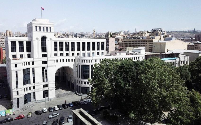 Армения - государство, замешанное на лжи и измышлениях