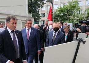 В Молдове состоялось праздничное мероприятие по случаю Дня Республики