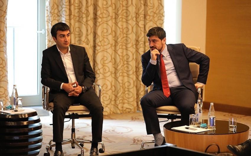 Qarabağ rəsmisi: Avropa Liqası-2 turnirinin Azərbaycan üçün üstünlükləri var