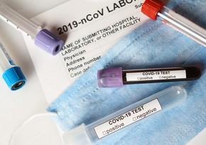 Dünyada koronavirusdan ölənlərin sayı 1 milyonu ötdü