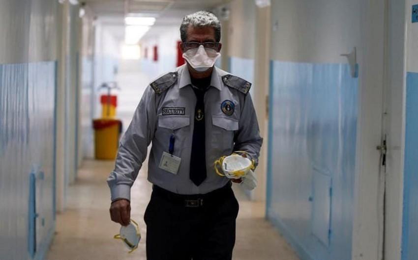 İordaniyada koronavirusdan ilk ölüm faktı qeydə alınıb