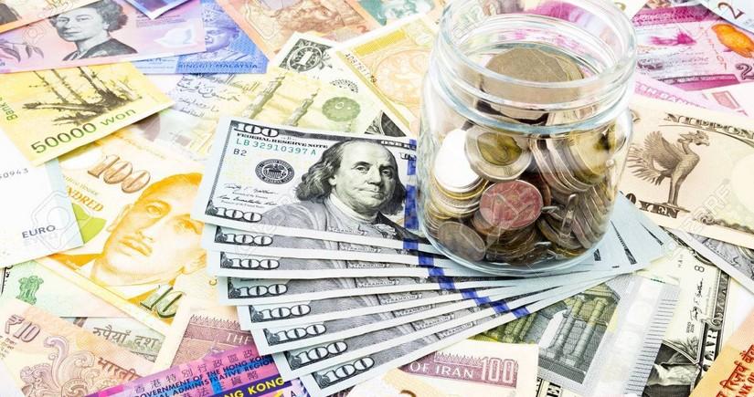 Azərbaycan Mərkəzi Bankının valyuta məzənnələri (07.07.2020)