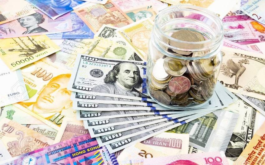 Gürcüstanda dollar və avro yenidən bahalaşıb