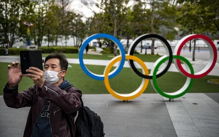 KXDR Tokio olimpiadasından imtina etdi