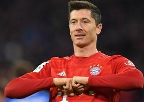 Бавария установила новый рекорд Лиги Чемпионов