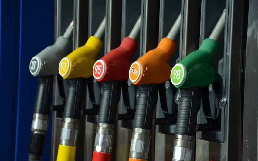 Ukrayna neft və neft məhsullarının satışı sahəsində vergitutmanı dəyişə bilər