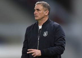 German specialist may be appointed head coach to Turkish national team