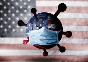 В США зафиксирован очередной суточный рекорд по заболеваемости COVID-19