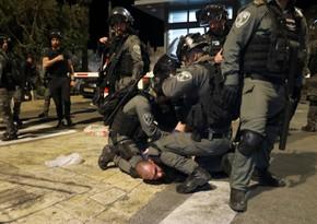 В Израиле мэр утратил контроль над городом и попросил ввести войска