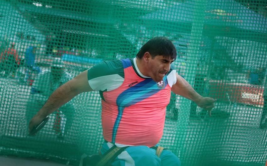 Azərbaycan Paralimpiya Oyunlarına 7-ci lisenziyasını qazanıb