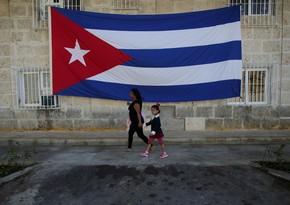 Kubada Əlcəzairin keçmiş prezidentinin ölümü ilə bağlı matəm elan olunub