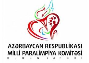 Daha bir idmançımız Qran-pridə bürünc medal qazandı