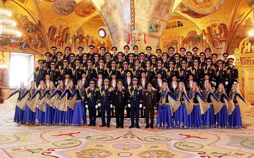 Завершился XII Международный военно-музыкальный фестиваль Спасская башня