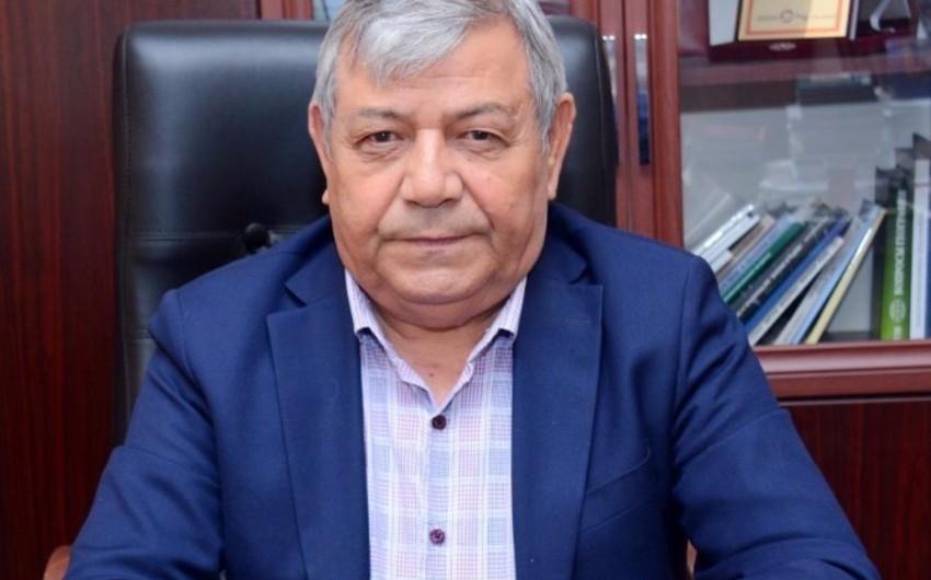 """Ramiz Məmmədova """"Şöhrət"""" ordeni verilib"""