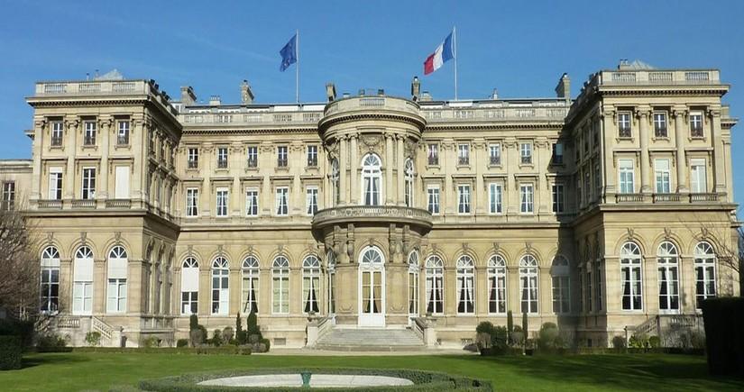 Fransa XİN Senatın Qarabağla bağlı qərarını dəstəkləmədi