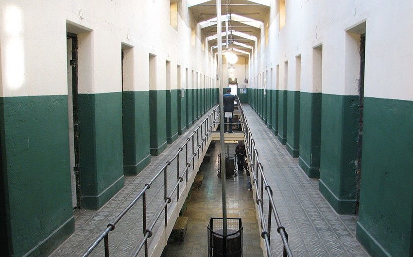 Micro prisons to be established in Georgia