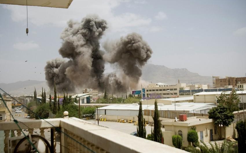 Yəməndə terror hadisəsi törədilib: 7 ölü, 15-dən çox yaralı var