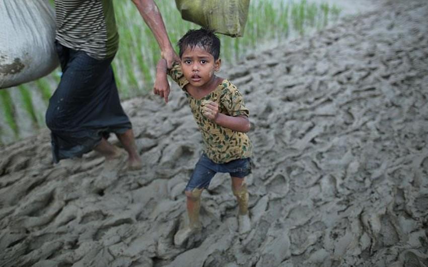 ABŞ-ın BMT-dəki nümayəndəsi Myanma hakimiyyətini etnik təmizləmə aparmaqda ittiham edib