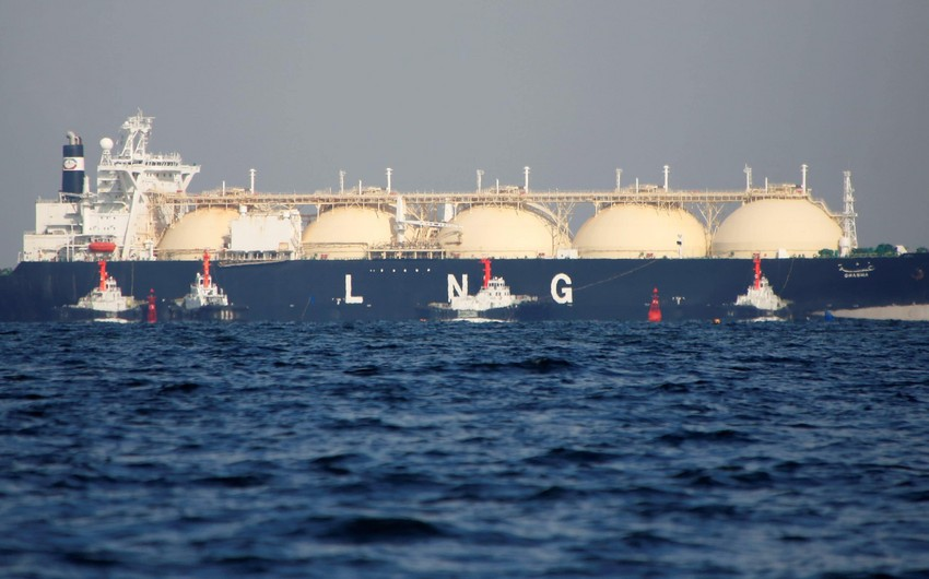 British expert: SOCAR's involvement in LNG is a natural continuation of company's smart business diversification strategy