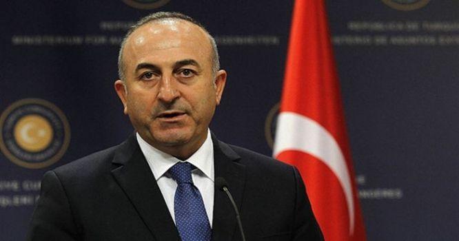 Mövlud Çavuşoğlu: Rusiyadan gələn artıq qaz TANAP-a ötürüləcək