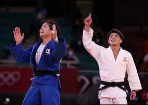 Yaponiyalı bacı-qardaş eyni gündə olimpiya çempionu oldu
