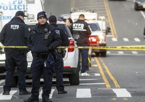 В США грабитель банка отпустил четверых заложников - ОБНОВЛЕНО
