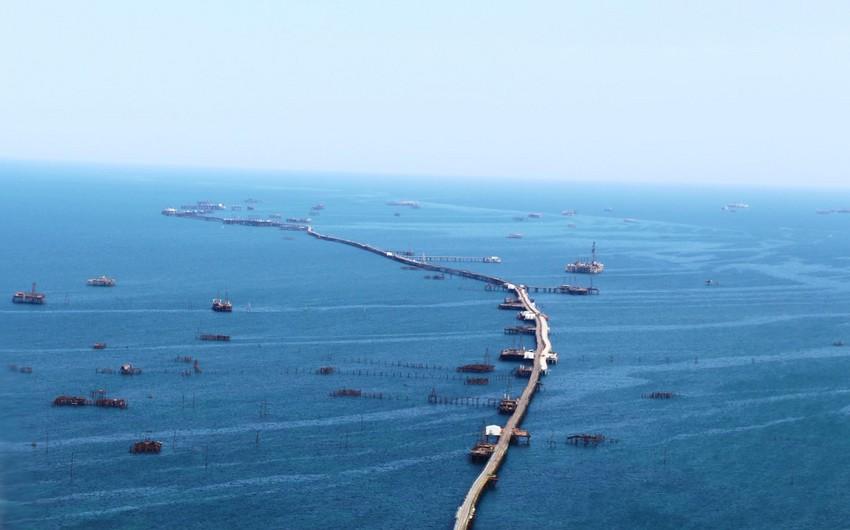 Азнефть ввел в эксплуатацию 20 новых, 49 недействующих скважин в этом году