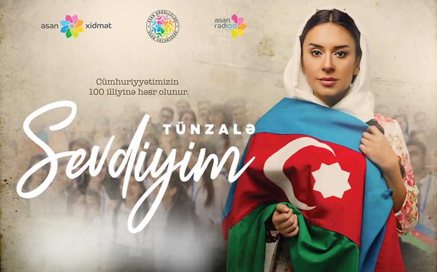 """Azərbaycanda """"Sevdiyim"""" layihəsinə start verilib"""