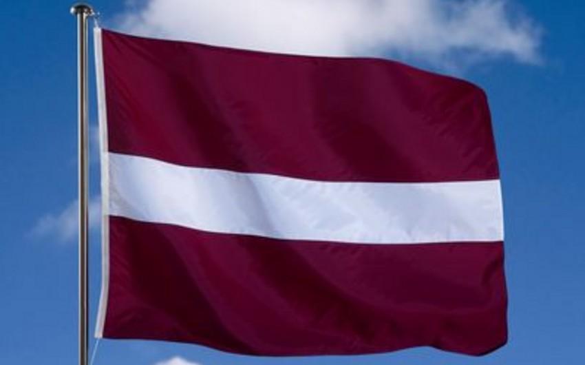 Посольство Латвии переезжает на новый адрес