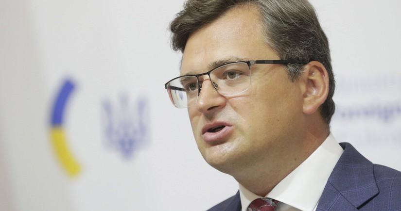 Глава МИД Украины: Поддерживаем суверенитет Азербайджана