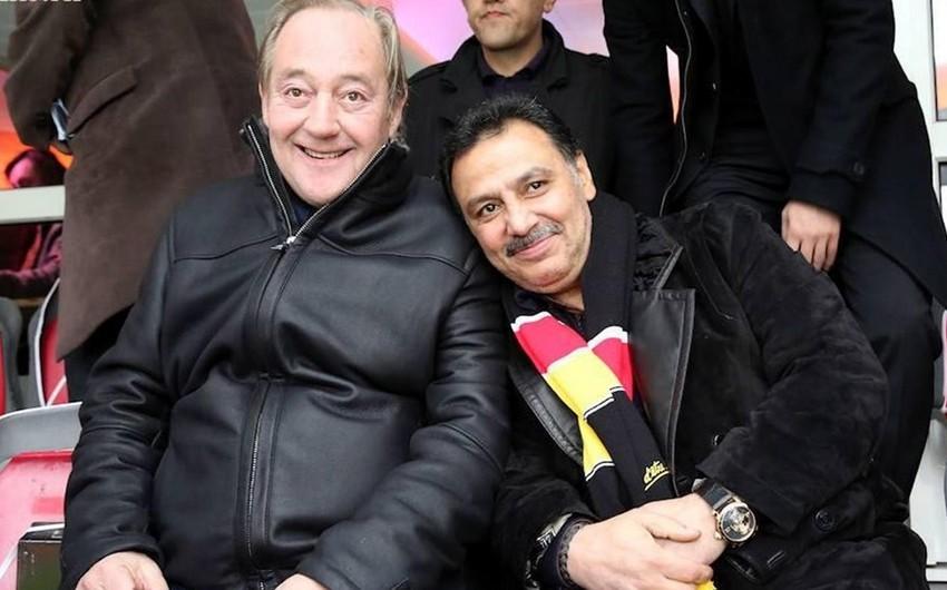 Atletiko Madrid azərbaycanlı iş adamının keçmiş klubunu almaq niyyətindədir