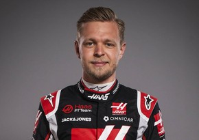 F1 driver Kevin Magnussen ends racing career
