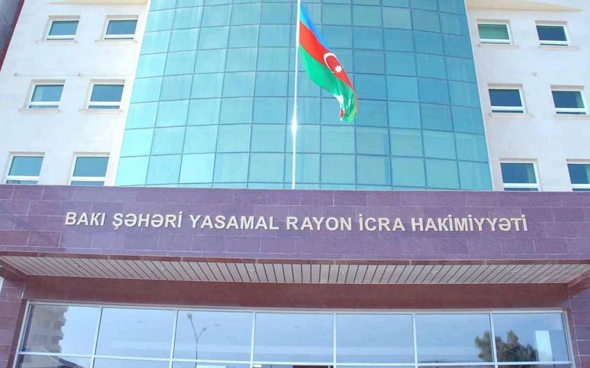 İcra hakimiyyəti: Məhsul stadionunda təmir başlayır