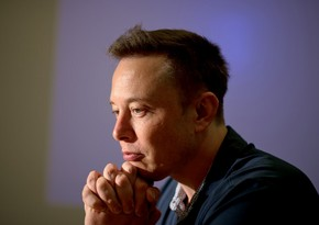 Elon Musk: Data recovered 'so far' shows Autopilot not enabled in Houston crash