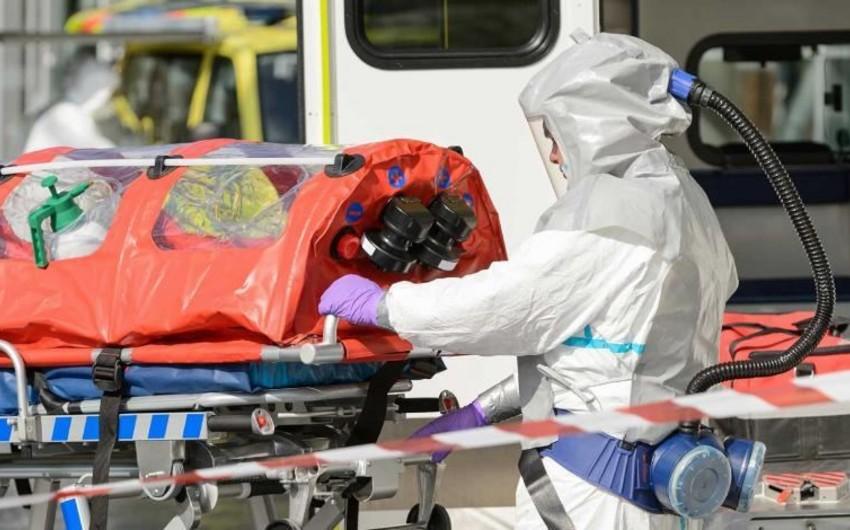 İspaniyada pandemiya qurbanlarının sayı 26 744-ə yüksəldi