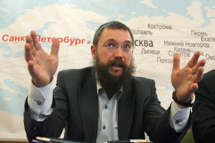 Герман Стерлигов подаст на Азербайджан жалобу в ЕСПЧ
